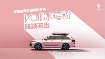 """【新闻稿】宝骏valli再推两款向往新色 用心打造""""中国式休旅车""""318.png"""